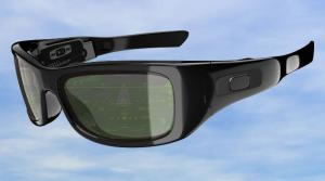 Heads Up Display Polarized Glasses   Southern Wisconsin ...