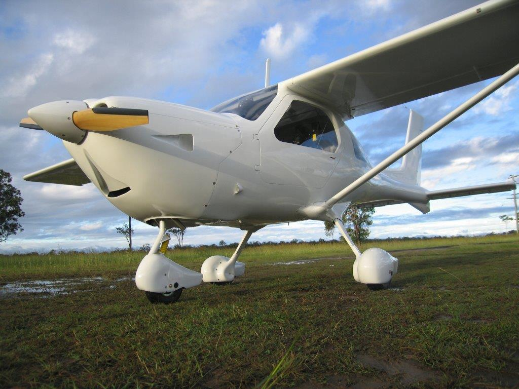 Welcome to the Light Aircraft Association