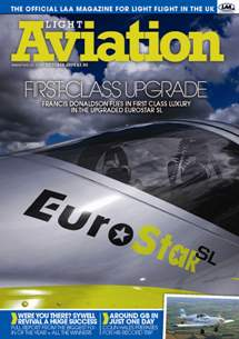 Front cover of Oct 09 LA issue